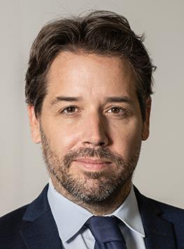 Prof. Markus Scheibel